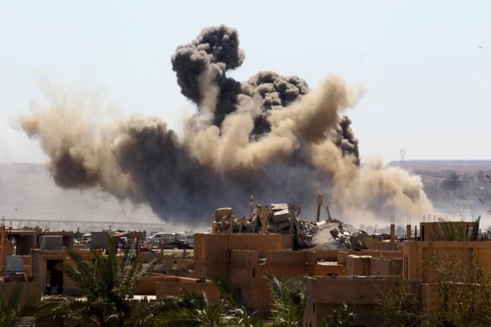 """Kalifaat is gevallen, maar daarom zijn we nog niet verlost van IS: """"Krokodilcellen plannen nieuwe aanslagen in Europa"""""""