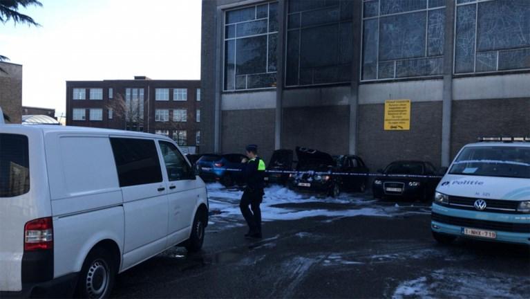 """Drie wagens branden uit in Hoboken: """"We laten niets aan het toeval over"""""""