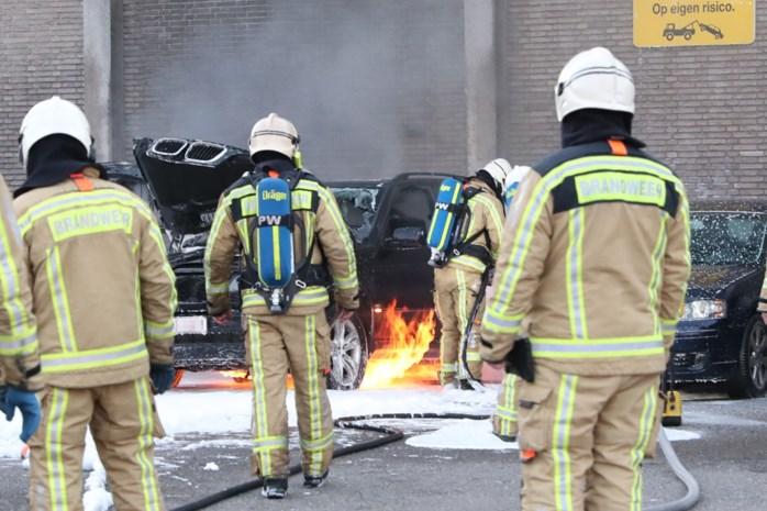 Autobranden Hoboken accidenteel, geen link met drugsmilieu