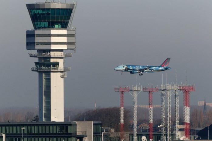 Vannacht geen luchtverkeer mogelijk door tekort aan personeel