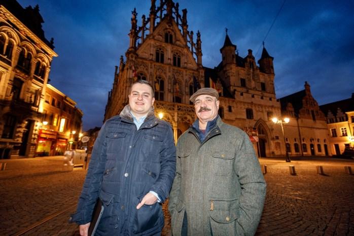 Ancien stapt uit onvrede op bij Vlaams Belang: jong raadslid (22) volgt hem op