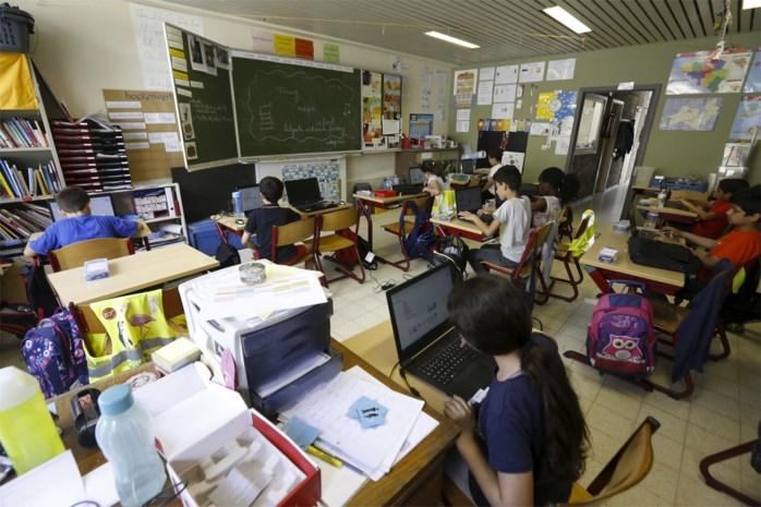 Steeds meer leerlingen spreken geen Nederlands thuis
