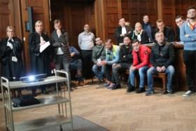 4.000 euro boete, Porsche Cayenne, BMW en Opel Mokka verbeurd verklaard