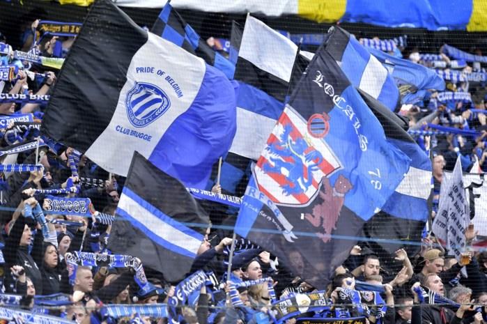 Club Brugge speelt tijdens play-offs vijf keer in uitverkocht Jan Breydelstadion