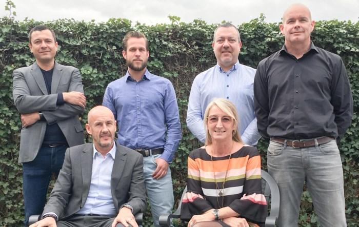 Net terug aan het roer en Peter Gysbrechts en zijn team stellen bestuursakkoord voor