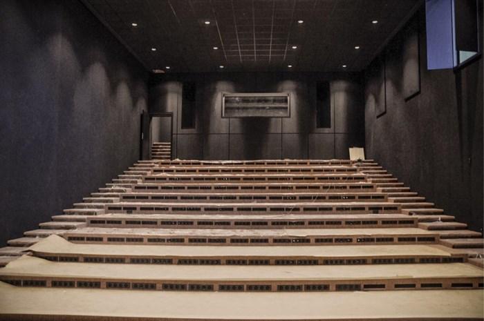 Cinema Zuid verlaat het Zuid voor De Studio