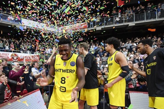 44.748 km tot kwartfinale: het wonderbaarlijke Europese avontuur van Telenet Giants Antwerp in cijfers