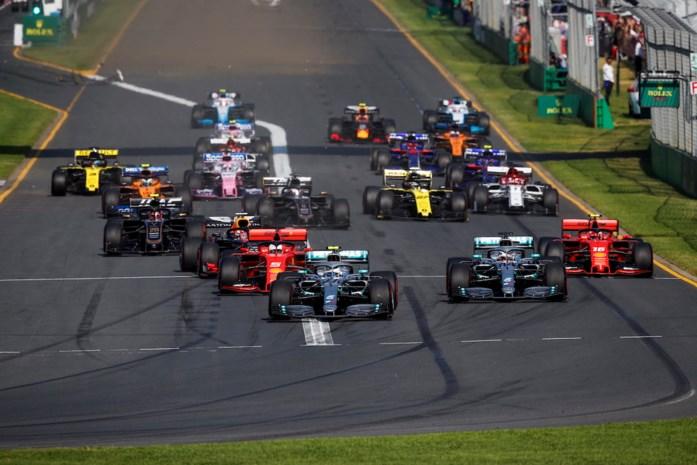 """""""Privé-teams zijn de clowns die het F1-circus moeten vervolledigen"""""""