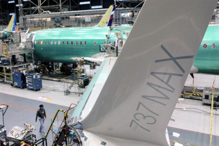 Opnieuw problemen met Boeing 737 Max: toestel moet noodlanding maken