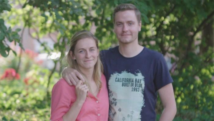 """Anton (32) en Roxane (25) geven aankoop droomhuis uit handen aan televisiemakers: """"Het is iets totaal anders dan wat we voor ogen hadden"""""""