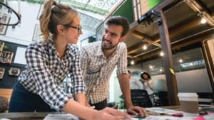 Slimmer werken als zelfstandige? Innoveer samen met andere ondernemers