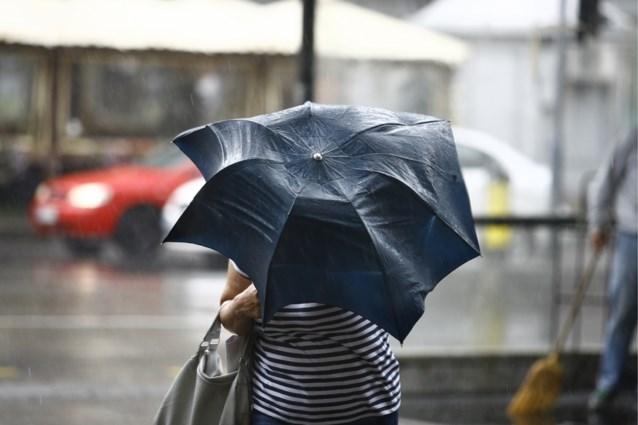 Temperaturen nemen een duik: vriestemperaturen en kans op onweer