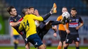 Westerlo en Beerschot Wilrijk houden elkaar in evenwicht op openingsspeeldag Play-off 2