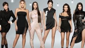 Actrice scherp voor de Kardashians: