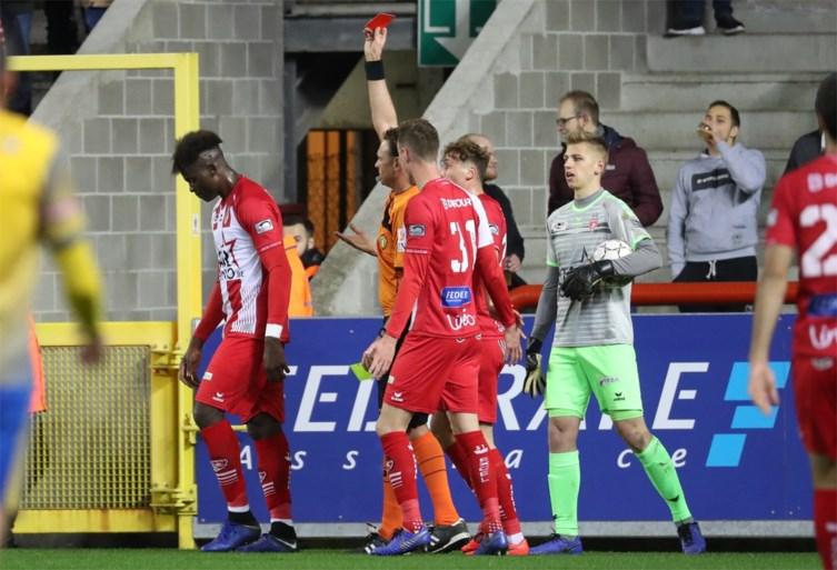 Dolle slotfases en veel doelpunten in Beveren