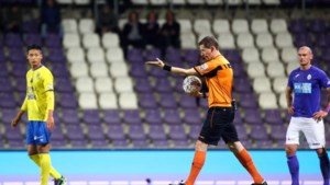 Beerschot Wilrijk thuis onderuit tegen STVV met 1-2