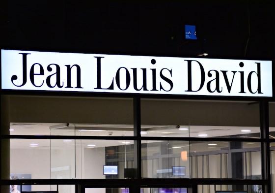 Wereldberoemde kapper Jean-Louis David is overleden