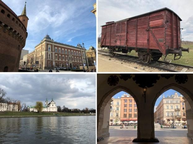 Wandelen door de oude stad en bootje varen op de Wisla: tips voor een citytrip in Krakau