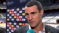 Roel Moors Coach van het Jaar in Champions League