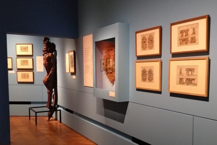 De monstertjes van Plantin-Moretus: expositie toont grillige figuren van Pieter Bruegel tot Fred Bervoets