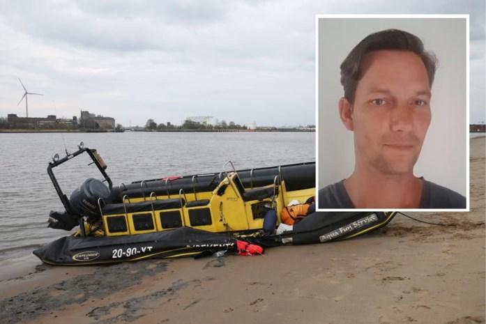 """Kapitein Waterbus redt drenkelingen uit Schelde: """"We zagen meteen dat het ernstig was"""""""