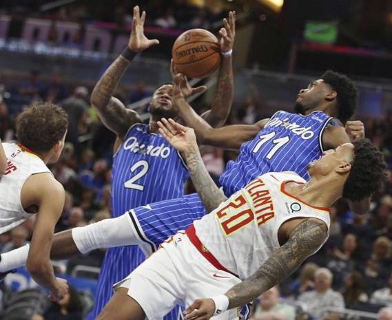 Golden State Warriors verslaan Cleveland Cavaliers, Orlando doet goede zaak in strijd om NBA-play-offs