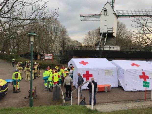 Bootongeval op Schelde: nog vier Nederlanders in ziekenhuis, twee zijn er zwaar aan toe