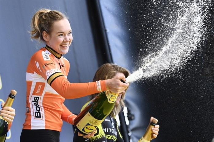"""Wat als je alles gewonnen hebt wat er te winnen valt? Anna van der Breggen gaat mountainbiken: """"Als je geen doelen meer hebt, stop je beter"""""""