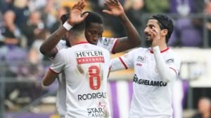 Anderlecht is het kneusje van PO1: ook Antwerp wint in het Astridpark