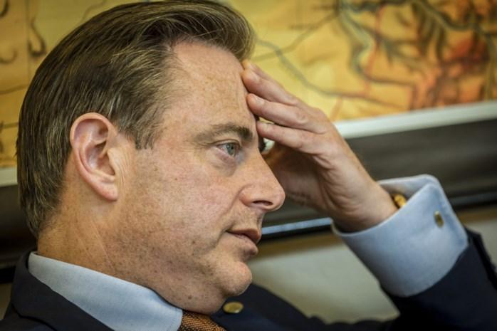 """Bart De Wever: """"Er zal nooit een euro uit de staatskas naar Arco gaan"""""""