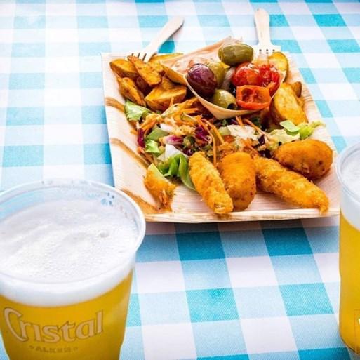 De leukste foodtruckfestivals van Vlaanderen
