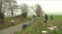 Vlaanderens Vuilste: legendarische beklimming Ronde wordt afvalberg