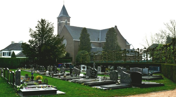 Make-over voor begraafplaatsen