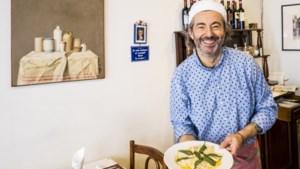 Eten voor minder dan 15 euro: ravioli met boter en salie bij Mario