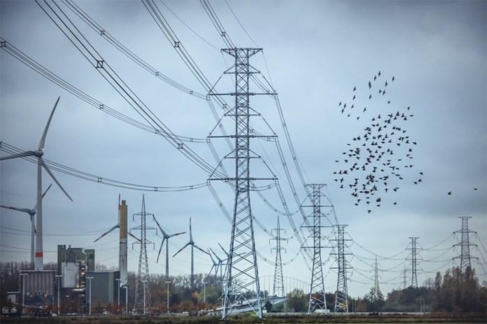 Centrumrechts verovert sleutelposten in energiebedrijven