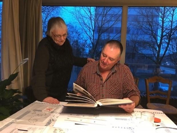 """Philippe weet na 54 jaar eindelijk wie zijn moeder is: """"Ze had schrik om mij te ontmoeten"""""""