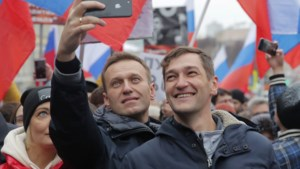 Europees Hof veroordeelt Rusland voor schenden mensenrechten van Kremlincriticus Navalny