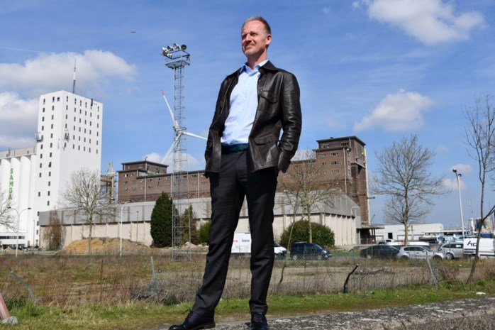 """Luc Hellemans, de bouwheer van Oosterweel: """"Files vanaf Sint-Niklaas worden de norm"""""""