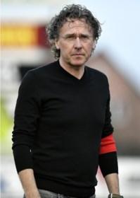"""Nieuwe coach Lyra-Lierse: """"Het begon serieus te kriebelen"""""""