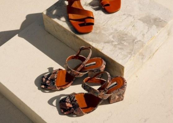 Topshop lanceert veganistische schoenencollectie