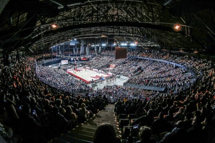 Sportpaleis komt in handen van Rock Werchter-organisator Live Nation