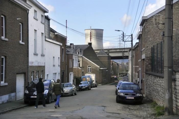 Echternach ligt in Wallonië: bijna 15 jaar na Marshallplan nog altijd geen economische beterschap
