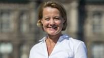 """Erica Caluwaerts (Open Vld): """"Francken heeft Antwerpen niet gespaard"""""""