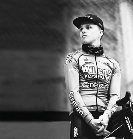 """Eén jaar na het overlijden van Goolaerts. """"Ze noemen Roubaix de Hel. Voor ons is het dat echt geweest"""""""