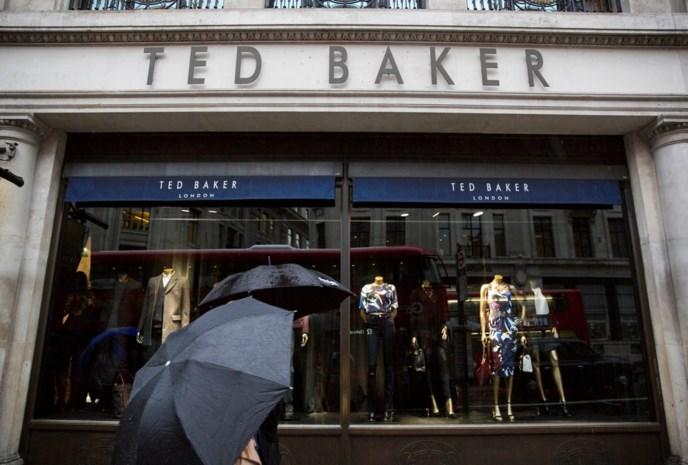 Ted Baker heeft nieuwe CEO