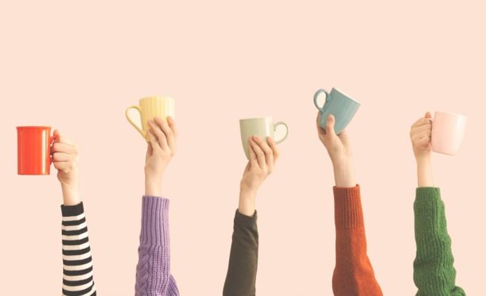 Volgens de Zwitsers hebben we geen koffie nodig in ons leven