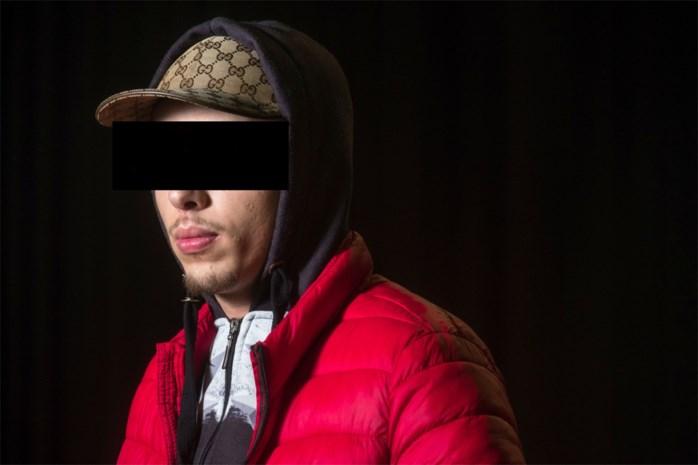 Rapper Para Turk opnieuw in de cel