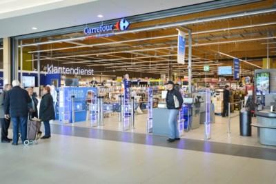 Verhuurder daagt Genkse Carrefour voor de rechter omdat winkel te klein is
