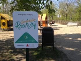 Eerste rookvrij provinciaal park van Vlaanderen bevindt zich in Mechelen