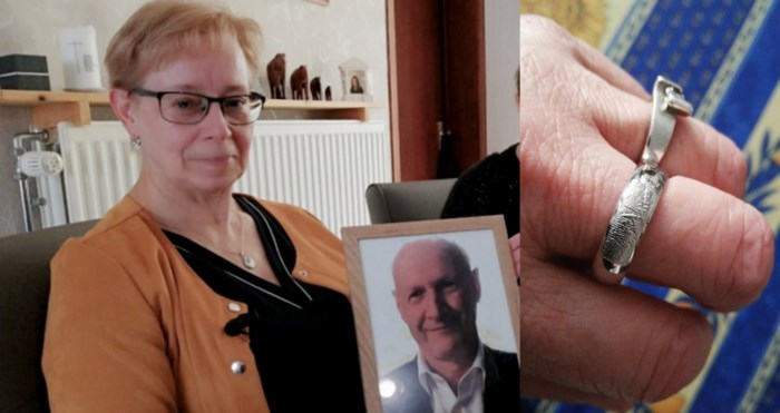 Vrouw verliest aandenken aan recent overleden echtgenoot tijdens carnavalsstoet